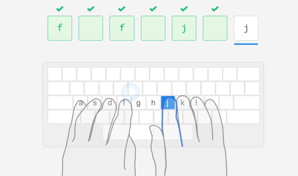 typingclub ブラインドタッチ