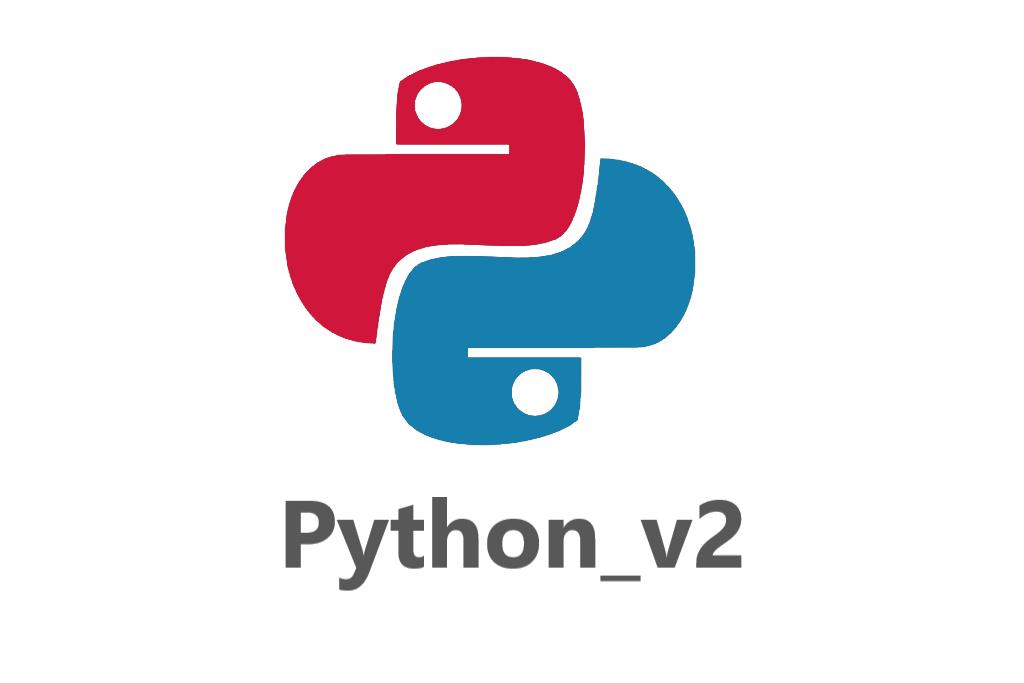 Python_v2 Python v2 version2