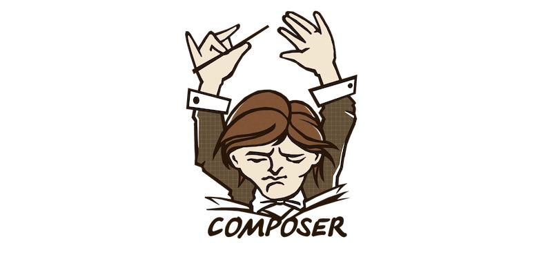 composerのインストール方法
